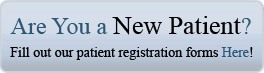 New Patient Registration Forms
