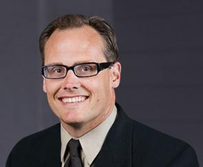 Michael Shepard, M.D. Picture