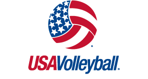 Team USA Volleyball in the